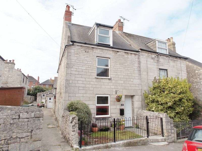 3 Bedrooms Property for sale in High Street Fortuneswell, Portland