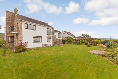 5 Bedrooms Detached House for sale in Ferniegair Avenue, Helensburgh