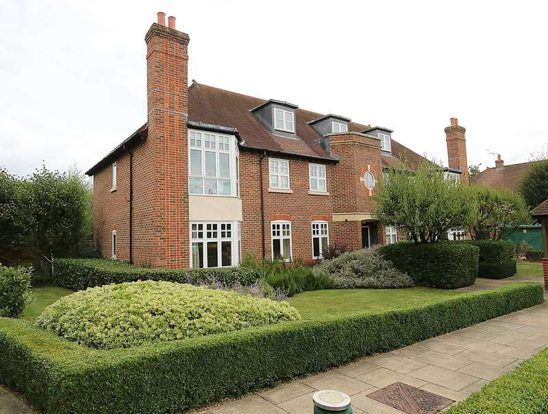2 Bedrooms Apartment Flat for sale in Pangbourne, Berkshire