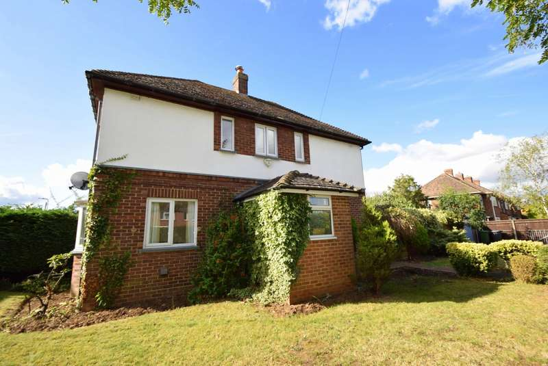 3 Bedrooms House for sale in Colenorton Crescent, Eton Wick, SL4