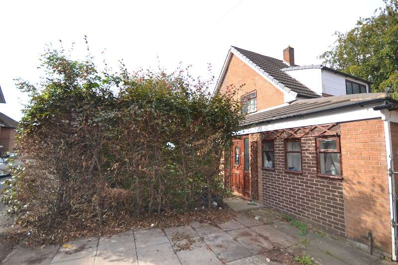 3 Bedrooms Detached House for sale in Schofield Street, Leigh, Greater Manchester. WN7 4HT