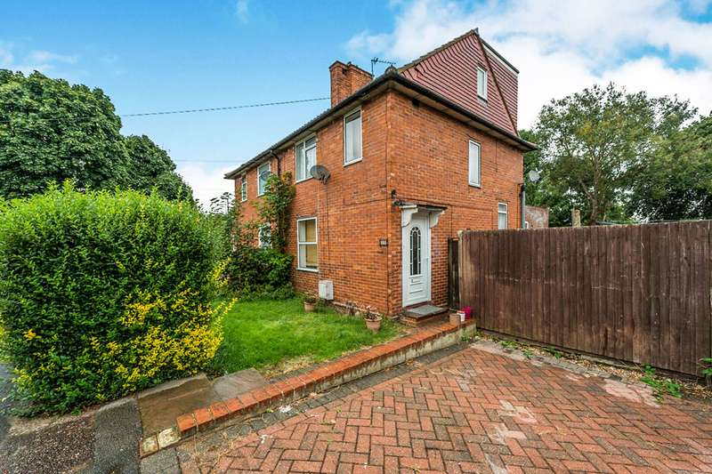 4 Bedrooms Semi Detached House for sale in Stavordale Road, Carshalton, Surrey, SM5