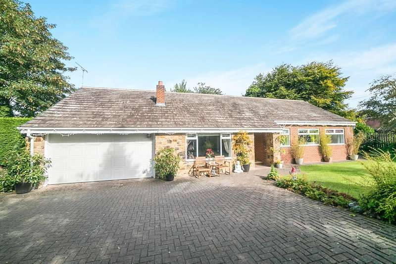 4 Bedrooms Detached Bungalow for sale in Main Road, Ryton, Tyne And Wear, NE40