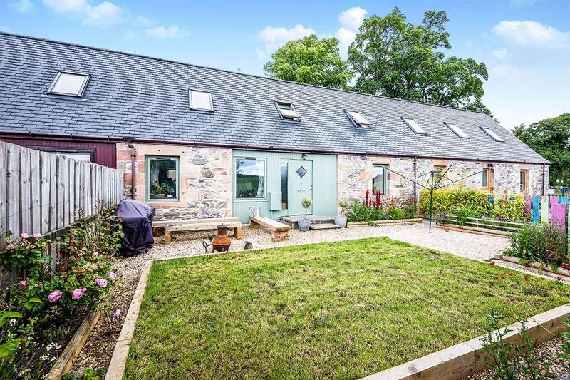 3 Bedrooms House for sale in Swordale, Evanton, Dingwall, Ross-Shire, IV16