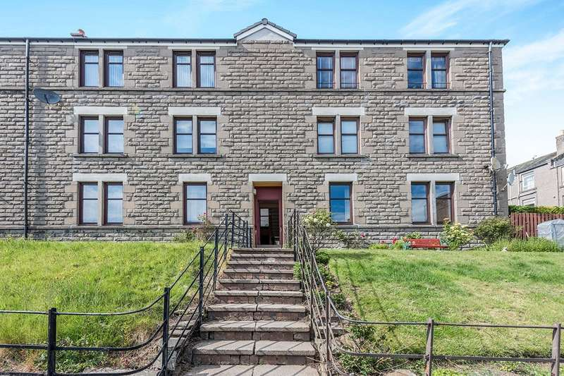 2 Bedrooms Apartment Flat for sale in Abbotsford Place, Dundee, DD2