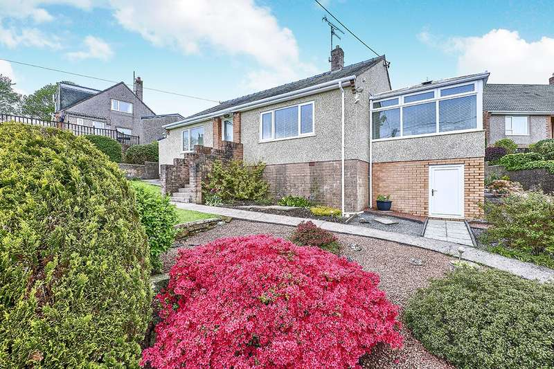 2 Bedrooms Detached Bungalow for sale in St Annes Morrass Road, Beckermet, Cumbria, CA21