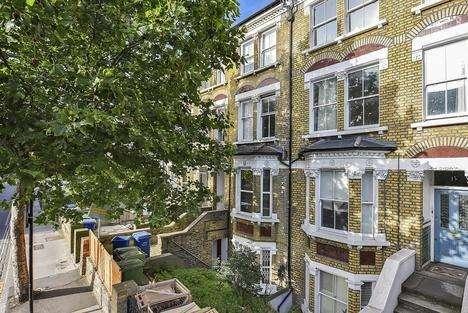1 Bedroom Flat for rent in Trafalgar Avenue, London SE15