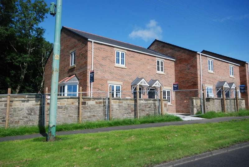 3 Bedrooms Terraced House for sale in Pickering Lodge Court, Hobson