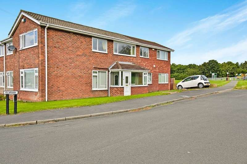5 Bedrooms Semi Detached House for sale in Elmway, Chester Le Street, DH2