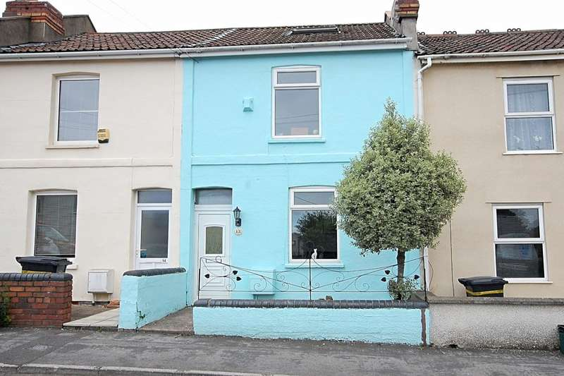 2 Bedrooms Property for sale in Crofts End Road, Bristol, BS5