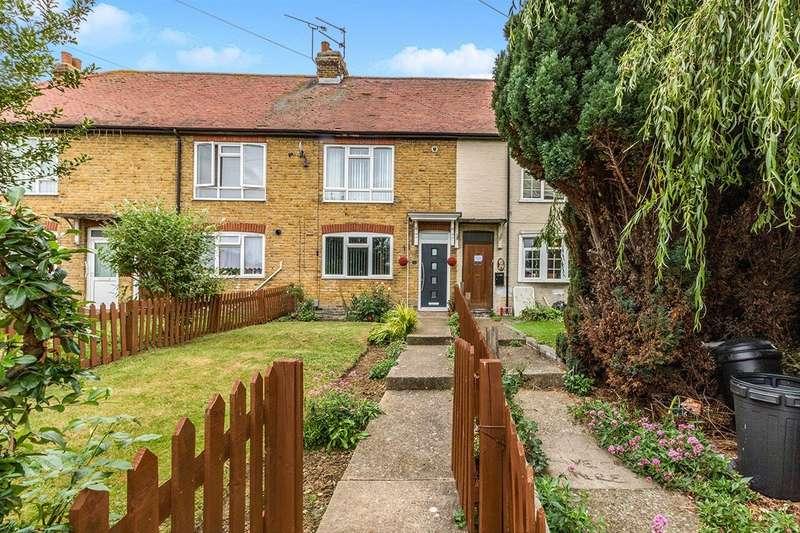 2 Bedrooms House for sale in Holding Street, Rainham, Gillingham, Kent, ME8
