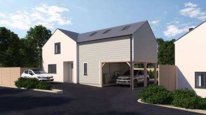 4 Bedrooms Detached House for sale in Strethall Road, Littlebury, Saffron Walden