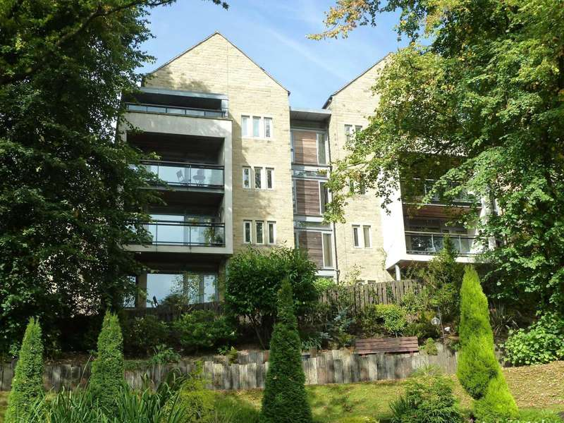 2 Bedrooms Apartment Flat for sale in Fernhill, Grasscroft, Saddleworth, OL4