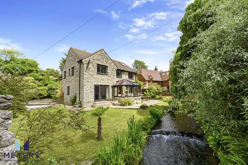5 Bedrooms Property for sale in Watery Lane, Weymouth, DT3