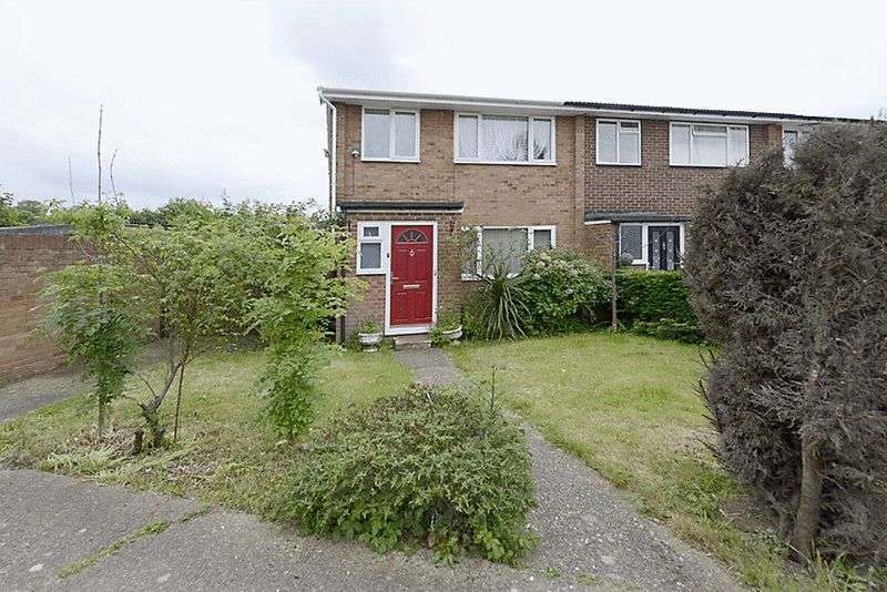 3 Bedrooms Property for sale in Lexington Avenue, Maidenhead