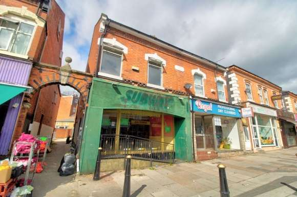 Property for rent in Melton Road