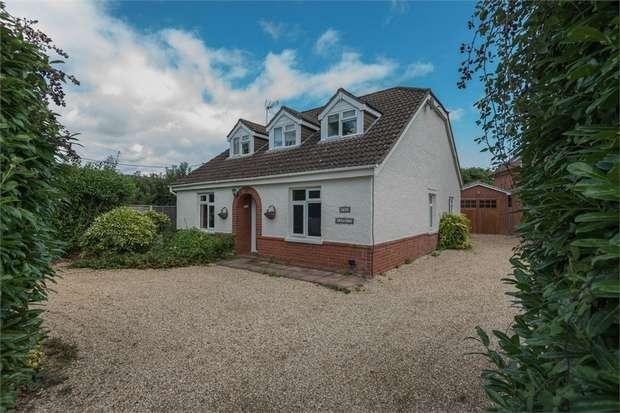 7 Bedrooms Detached Bungalow for sale in School Road, Romsey, Hampshire