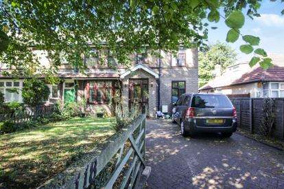 5 Bedrooms End Of Terrace House for sale in High Street, Luton, Bedfordshire