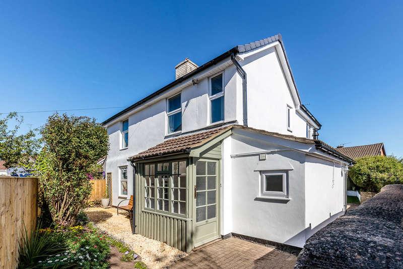 3 Bedrooms Detached House for sale in Primrose Hill, Lydney