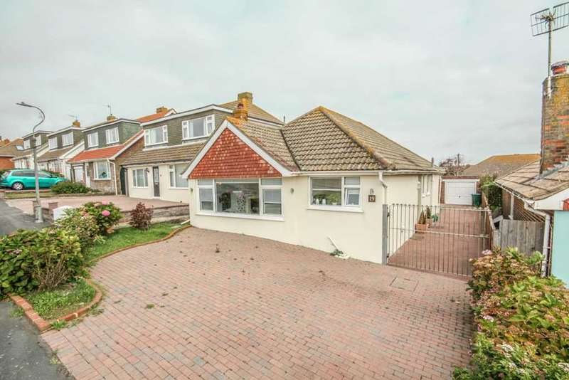 3 Bedrooms House for sale in Gorham Way, Telscombe Cliffs