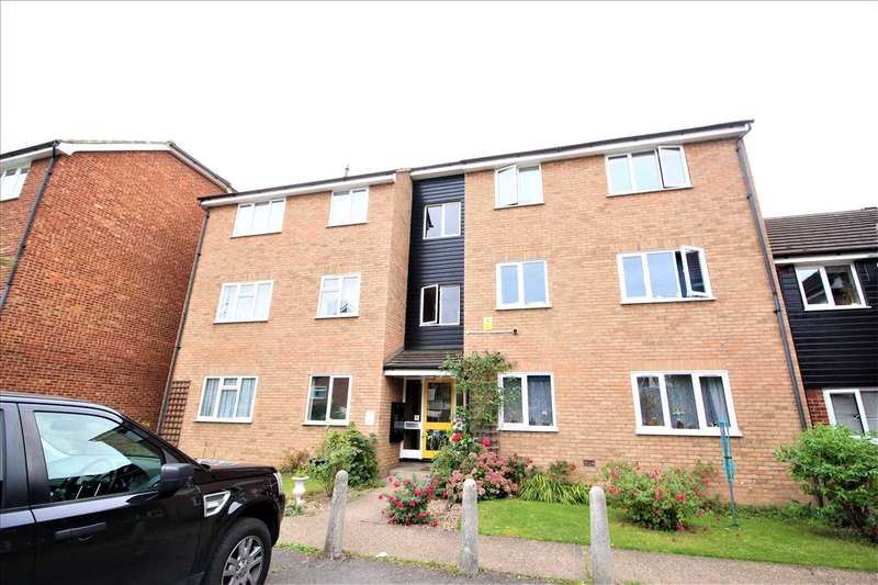 2 Bedrooms Apartment Flat for sale in Rocklands Court, Bradleigh Avenue