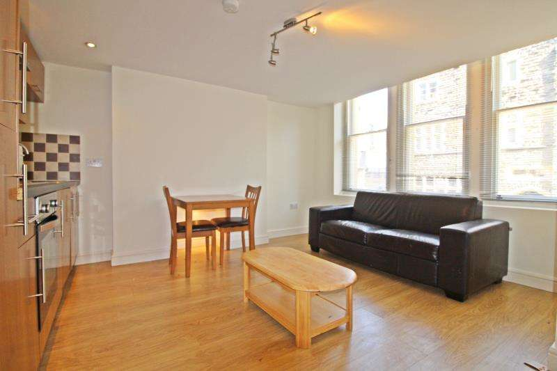 1 Bedroom Flat for rent in Stow Hill, Newport