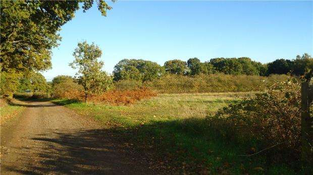 Land Commercial for sale in Land At, Stratford Road, Sandy