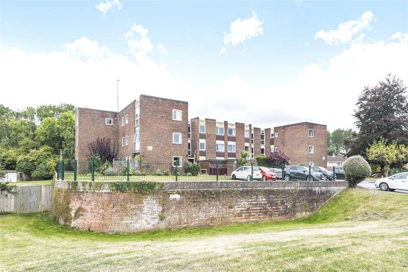 2 Bedrooms Apartment Flat for sale in Southcote Manor, 186 Hatford Road, Reading, Berkshire, RG30