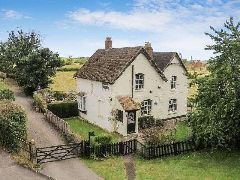 5 Bedrooms Property for sale in , Marsh Gibbon, Bicester