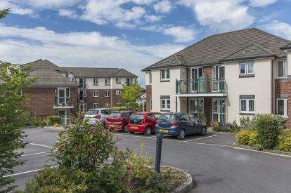 1 Bedroom Flat for sale in Kenilworth Gardens, Southampton, Hampshire