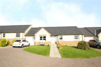 3 Bedrooms Bungalow for sale in Lindsay Circus, Rosewell