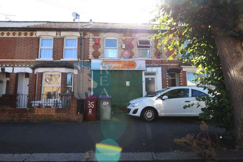 1 Bedroom Commercial Property for sale in Prince Of Wales Ave, Reading