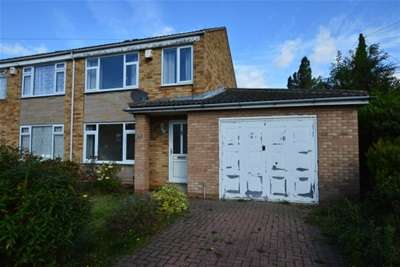 4 Bedrooms House for rent in Newton Close, Wakefield