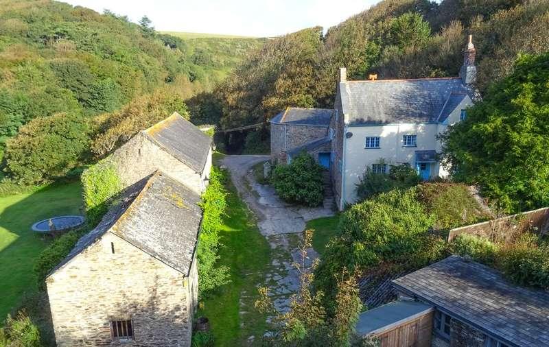 5 Bedrooms House for sale in Ringmore, Kingsbridge, South Devon