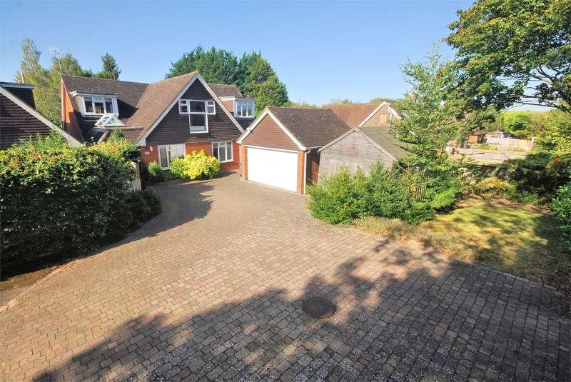 5 Bedrooms Detached House for sale in Aylesbury Road, Wendover, Buckinghamshire