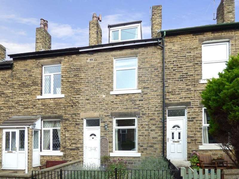 4 Bedrooms Unique Property for sale in Rhodes Street, Saltaire, West Yorkshire