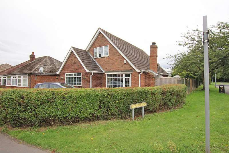 4 Bedrooms Detached House for sale in PELHAM ROAD, IMMINGHAM