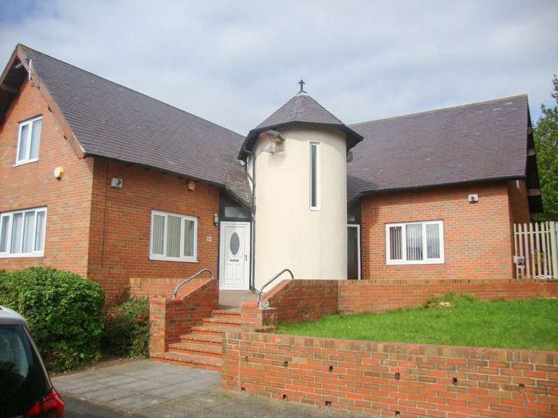 3 Bedrooms Detached House for sale in The Kings Road, Sunderland