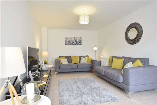 4 Bedrooms Detached House for sale in Plot 2 The Cheddar, The Chestnuts, Phase 2, WINSCOMBE, Somerset, BS25 1LD