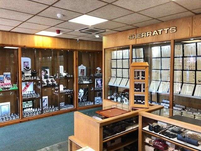 Property for sale in Sherratts Jewellers 85 Victoria Road West, Cleveleys, FY5
