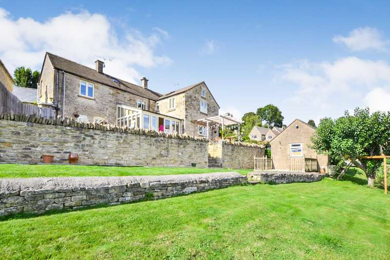 5 Bedrooms Detached House for sale in France Lynch, Stroud, Gloucestershire