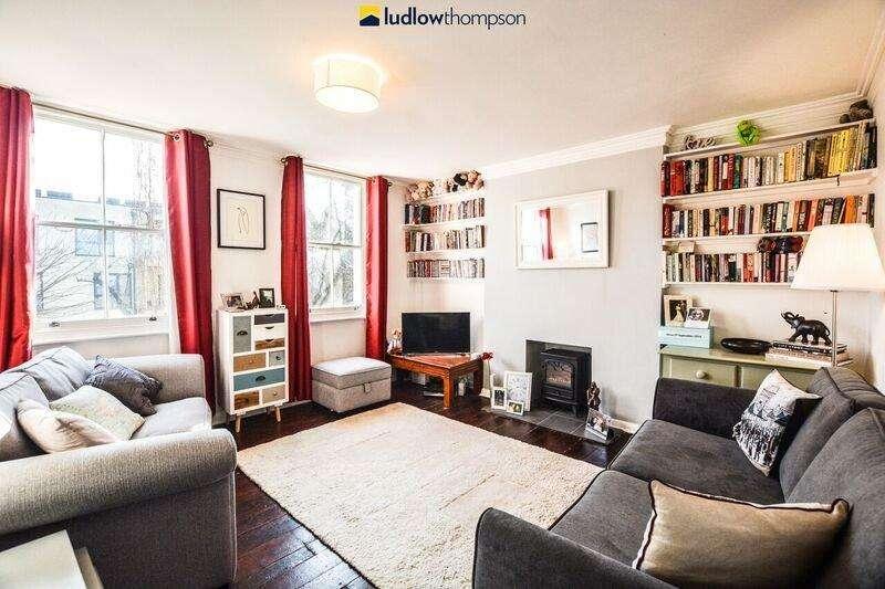 1 Bedroom Flat for rent in Peckham Park Road, London SE15