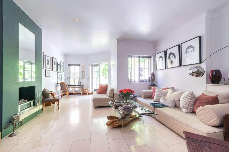 5 Bedrooms House for sale in Cadogan Street, Chelsea, London, SW3
