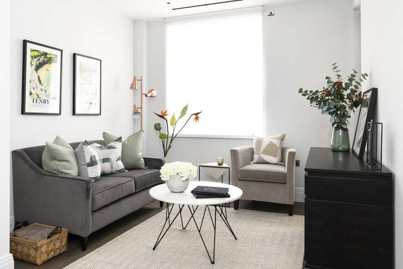 1 Bedroom Flat for sale in Chancery Lane, London, WC2A