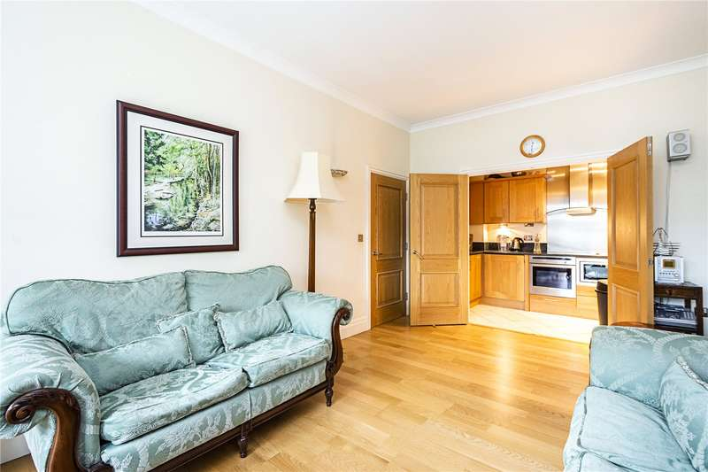 2 Bedrooms Flat for sale in Temple House, 6 Temple Avenue, London, EC4Y