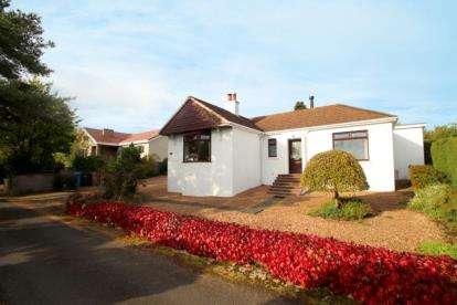 3 Bedrooms Detached House for sale in Falkirk Road, Larbert