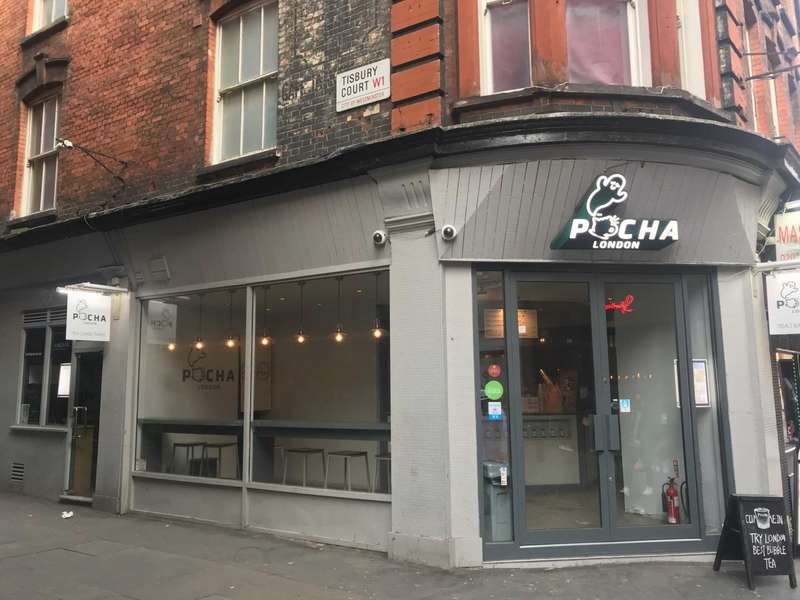 Retail Property (high Street) Commercial for rent in Rupert Street, Soho, W1D