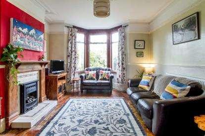 4 Bedrooms Terraced House for sale in Wick Road, Brislington, Bristol, .