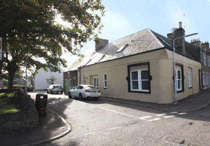 3 Bedrooms Flat for sale in Kilnheugh, Auchtermuchty