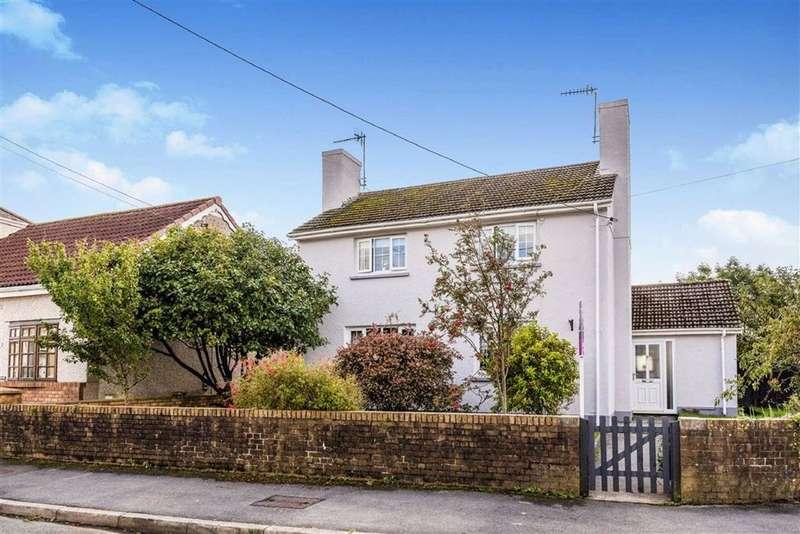 3 Bedrooms Detached House for sale in Ashburnham Road, Pembrey, Burry Port